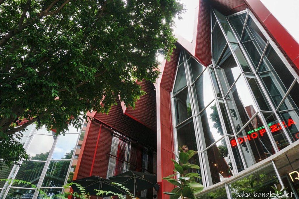 【theCOMMONS Saladaeng】おしゃれな飲食店が集まるバンコクの新コミュニティーモール[PR]