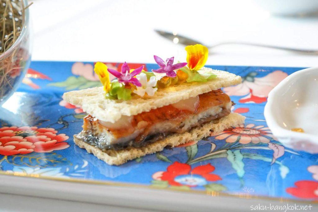 【カペラバンコク】のまるでコース料理のような豪華なアフタヌーンティー[PR]