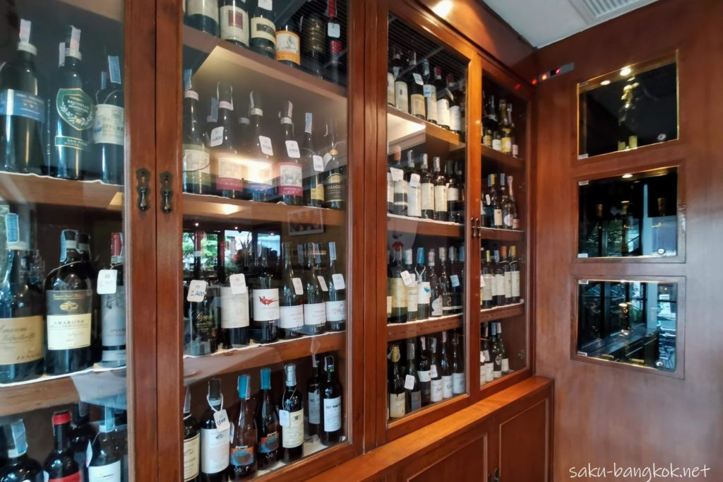 【ラ ボッデガ ディ ルカ】バンコクの本格イタリアンレストラン[PR]