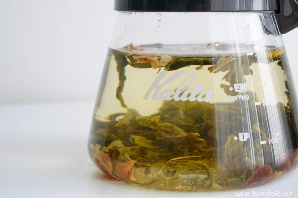 【Monsoon Tea × Kad Kokoa】バレンタインにぴったりのタイ産チョコとお茶のセット[PR]