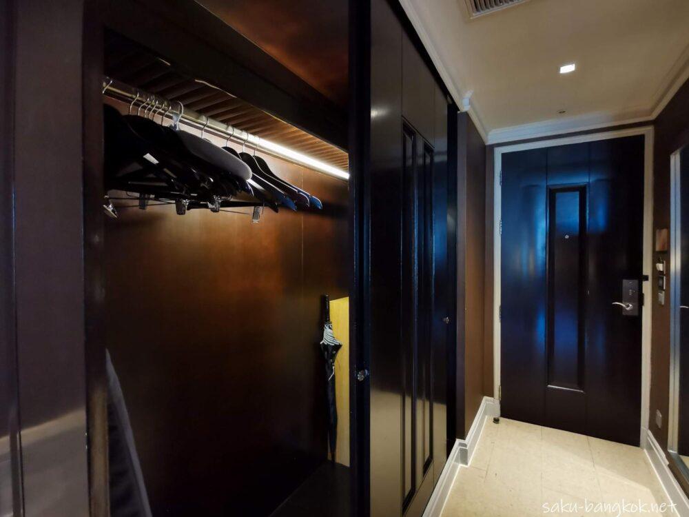 【ホテルレビュー】ホテルミューズバンコク宿泊記width=